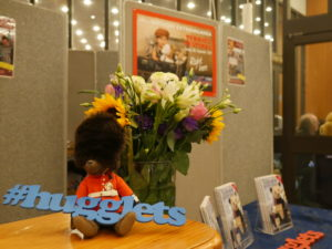 Hugglets Teddy Bear Fairs in London offer a great choice
