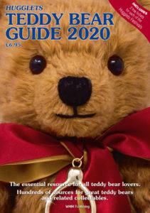 Hugglets Teddy Bear Guide