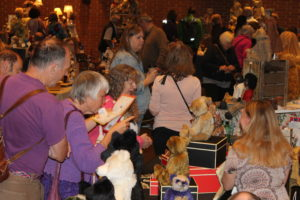 Hugglets Teddy Bear Festival